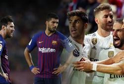 Vô địch ít hơn Barca, Real Madrid vẫn là đội bóng xuất sắc nhất La Liga thế kỷ 21