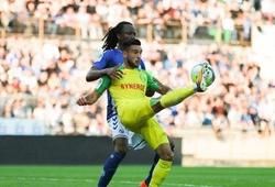 Nhận định tỷ lệ cược kèo bóng đá tài xỉu trận Nantes vs Reims