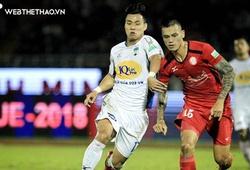 HLV của HAGL đổ lỗi thất bại trước đội bóng của HLV Miura vì cầu thủ… trẻ