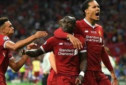 Liverpool có đủ khả năng thách thức kỷ lục ghi bàn của chính mình tại Champions League?