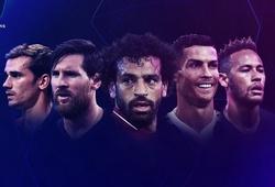 Vòng bảng Cúp C1/Champions League 2018/19 có điều gì hấp dẫn đáng chú ý?