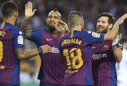 """Kỳ tích 21 năm và """"vũ khí ngược dòng"""" sẽ giúp Barca mở màn Cúp C1/Champions League hoàn hảo?"""