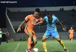 """HLV S.Khánh Hòa """"mách nhỏ"""" cách chặn đứng sức mạnh của Hà Nội FC ở mùa sau"""