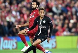 CĐV Liverpool nghi ngờ Salah chơi mờ nhạt trước PSG vì... Sergio Ramos