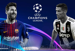 """Ronaldo sẽ """"nổ súng"""" để tranh vua phá lưới C1/Champions League với Messi?"""