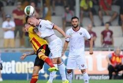 Nhận định tỷ lệ cược kèo bóng đá tài xỉu trận Benevento vs Salernitana