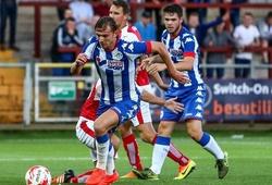Nhận định tỷ lệ cược kèo bóng đá tài xỉu trận Wigan vs Bristol City