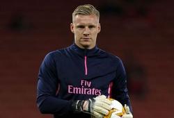 Thủ môn bạc triệu Bernd Leno ra mắt Arsenal như thế nào ở trận thắng Vorskla?
