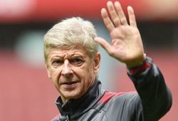Nghỉ hưu hay không nghỉ hưu, Wenger đã đưa ra câu trả lời
