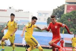 Nhận định bóng đá trận Đắk Lắk vs CAND, vòng 17 Hạng Nhất QG 2018
