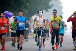 Các giải chạy bộ cuối năm 2018 không thể bỏ lỡ