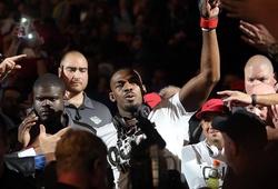 UFC sẽ không thông báo cụ thể tên tuổi các võ sĩ dính chất cấm cho đến khi điều tra hoàn tất