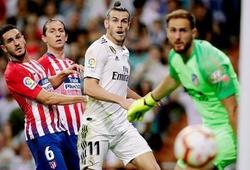 Chấn thương của Bale và top 5 điểm nhấn đáng chú ý trong trận derby Madrid