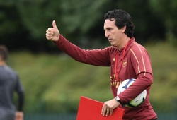 HLV Emery sẽ phải làm gì để để bịt lỗ hổng hàng thủ Arsenal?