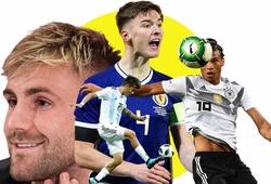 Top sự kiện đáng chú ý nhất ở loạt trận giải UEFA Nations League và GHQT cuối tuần này