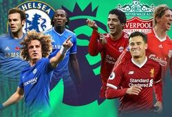 """Liverpool và Chelsea trở thành """"vua bán hàng"""" ở thị trường chuyển nhượng Ngoại hạng Anh"""