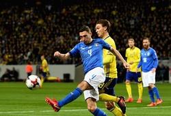 Nhận định tỷ lệ cược kèo bóng đá tài xỉu trận Italia vs Ba Lan