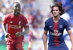 """Liverpool sẽ biến Adrien Rabiot trở thành """"Naby Keita thứ 2"""" tại Anfield?"""