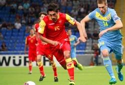 Nhận định tỷ lệ cược kèo bóng đá tài xỉu trận Andorra vs Kazakhstan