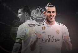 Thống kê đặc biệt chỉ ra Gareth Bale đang xóa hình bóng Ronaldo ở Real như thế nào?