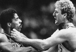 Sống lại mối thù khi Philadelphia Sixers giáp mặt Boston Celtics