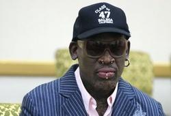 Tin NBA 15/01: Dennis Rodman tái xuất với hình ảnh xấu xí