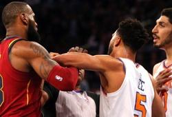 Tin NBA 21/01: Antetokounmpo tạm nghỉ để bảo vệ sức khỏe