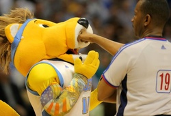 Tin NBA ngày 21/9: Khảo sát bất ngờ về các linh vật tại NBA