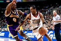 Trận đấu cay đắng tạo động lực vô địch NBA 2001 của Kobe Bryant