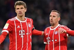 Nhận định bóng đá trận Sevilla - Bayern Munich, 01h45 ngày 04/04