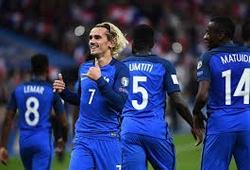 Nhận định bóng đá trận Pháp - Colombia,  03h00 ngày 24/03