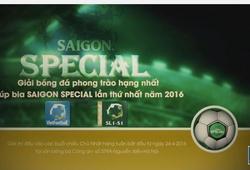 Link xem trực tiếp vòng 11 Saigon Special Beer SL1-S1