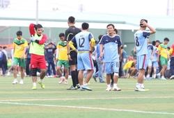 Thành Lương giúp EOC vào chung kết M Cup 2016 gặp Thành Đồng