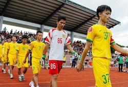 Vượt 300km, Văn Minh tỉ thí Sao Nghệ League