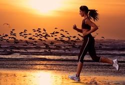4 lợi ích của chạy bộ
