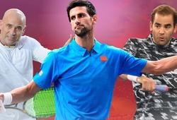 Vì sao 5 HLV này có thể giúp Djokovic thoát khỏi khủng hoảng?