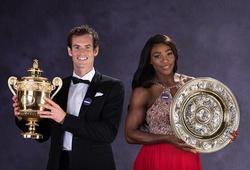 Nhìn lại 8 điểm nhấn làm nên Wimbledon 2016 giàu cảm xúc