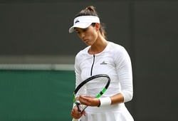 Muguruza bị loại khỏi Wimbledon bởi tay vợt hạng 124 TG