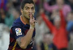 Ấn tượng thể thao tháng 12: Luis Suarez - Chiến binh không mỏi của Barcelona