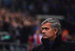 Ấn tượng thể thao tháng 12: Tiếc cho Jose Mourinho!