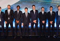 ATP World Tour Finals: Murray, Djokovic quyết đấu vì ngôi số 1