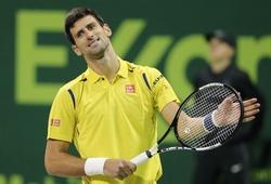 ATP Qatar Open: Djokovic, Nadal giành vé vào tứ kết