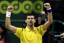 ATP Qatar Open: Trận chung kết trong mơ