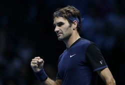 ATP World Tour Finals (ngày 5): Djokovic tiếp bước Federer