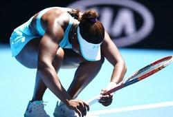 Australian Open (Ngày 1): Những bất ngờ đầu tiên