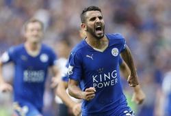 Bản tin chiều ngày 16/01: Mahrez muốn VĐ Premier League