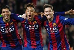 Bản tin thể thao chiều 17/12: Barca xuất trận tại FIFA Club World Cup