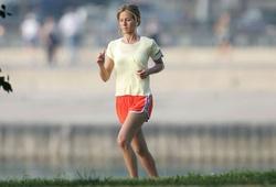 Bí quyết U.47 vẫn rạng ngời như Jennifer Aniston