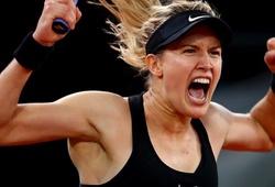 Chất xúc tác giúp Bouchard hạ Sharapova trong cuộc chiến mỹ nhân?