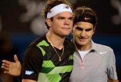 Chung kết ATP Brisbane International: Thầy mới của Federer gặp lại trò cũ